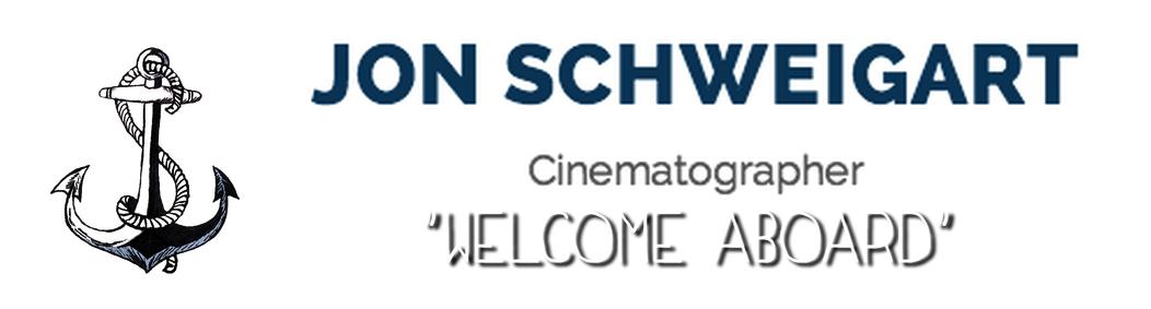 Jon Schweigart